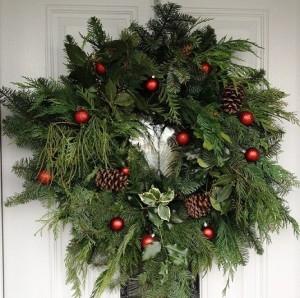 CGCCW Wreath Making 2013- OK