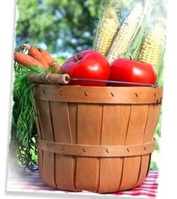 Summer of 2017 Farmer's Markets In Clark CountyArea