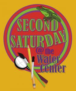 2ndSaturdayAtWaterCenter