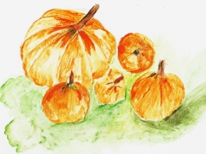 Pumpkins – did youknow?