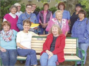After 6 decades of service – Battle Ground Garden Club disbands