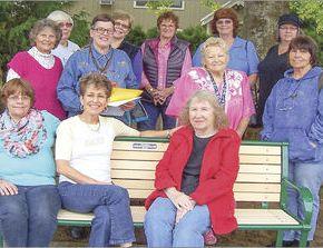After 6 decades of service – Battle Ground Garden Clubdisbands