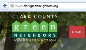 "Great resource for ""what's happening"" in Clark County, WA"