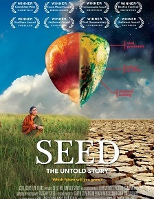 SEED: the Untold Story – Nov 9, 5:30 & 7:30pm, Camas LibertyTheater