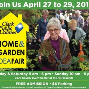 Biggest Plant & Garden Sale THIS weekend – 27-28-29 April!
