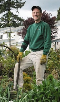 March 27th Speaker – Vern Schanilec on best PNW trees & shrubs!