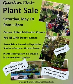 The PLANT SALE LIST is here!