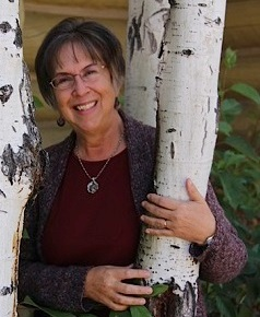 "Joan Veach speaks on ""Vegetables A-Z"" Feb 26 at 1:30pm"