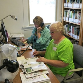 Clark County Master Gardeners – ANSWER CLINIC online & phone